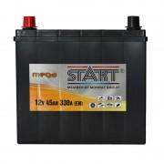 Mega Start 45Ah JL+ 330A