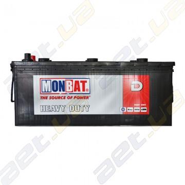 Аккумулятор Monbat D 180Ah L+ 1250A
