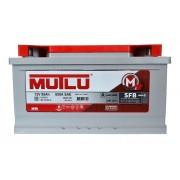 Mutlu SFB Technology (Ser3) 85Ah R+ 800A (низкобазовый)