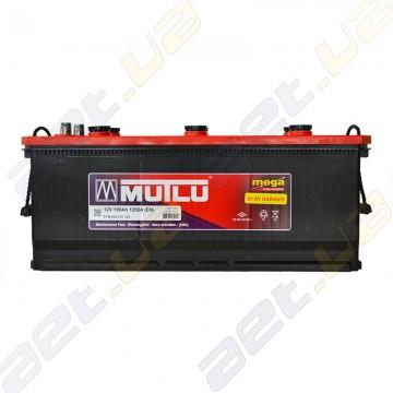 Грузовой аккумулятор Mutlu Mega Calcium 190Ah L+ 1250A