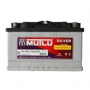 Mutlu Silver Calcium 65Ah R+ 720A (корпус 75) (низкобазовый)