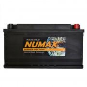 Numax 100Ah R+ 850A
