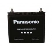 Panasonic (55B24R-FH) 45Ah JL+ 469A тонкая клемма