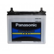 Panasonic (55B24R-FS) 45Ah JL+ 469A тонкая клемма