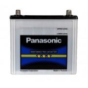 Panasonic (55D23L-FS) 60Ah JR+ 478A (EN)