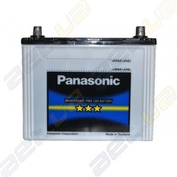 Аккумулятор Panasonic (55D26L-FS) 60Аh JR+ 486A (EN)  (корпус 70)