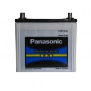 Panasonic (75D23R-FS) 65Ah JL+ 533A