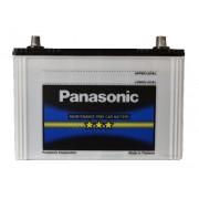 Panasonic (115D31L-FS) 90Ah JR+ 755A