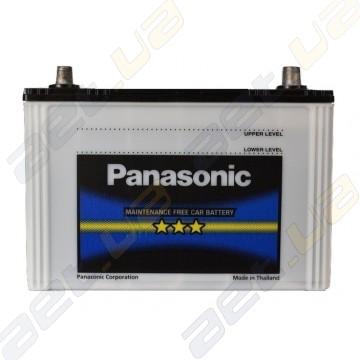 Аккумулятор Panasonic  (105D31L-FS) 90Аh JR+ 755A