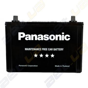 Аккумулятор Panasonic  (105D31R-FH) 90Аh JL+ 755A