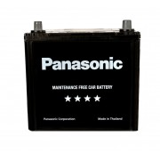 Panasonic (75D23L-FH) 65Ah JR+ 533A