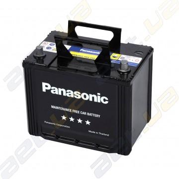 Аккумулятор Panasonic (N-80D26L-BA) 70Ah JR+ 595A (EN) с бортом