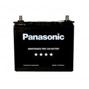 Panasonic (55B24L-FH) 45Ah JR+ 469A тонкая клемма