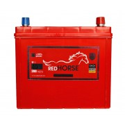 Red Horse Professional Asia  45Ah JR+ 390A