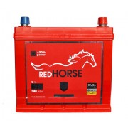 Red Horse Professional Asia  60Ah JR+ 540A