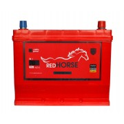 Red Horse Professional Asia  70Ah JR+ 620A