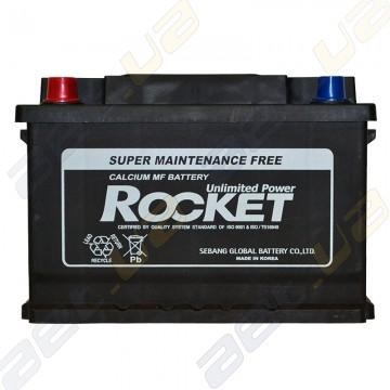 Аккумулятор Rocket 60045 100Ah L+ 820A