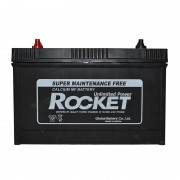 Rocket SMF 31-1000A 120Ah JL+ 1000A (под болт)