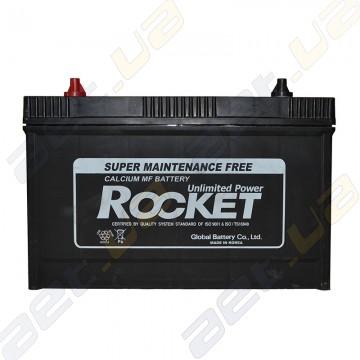 Аккумулятор Rocket SMF 31-1000A 120Ah JL+ 1000A (под болт)