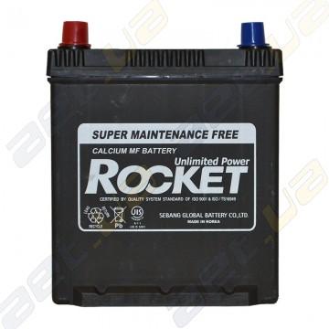 Rocket (NS40Z) 35Ah JL+ 300A (EN)