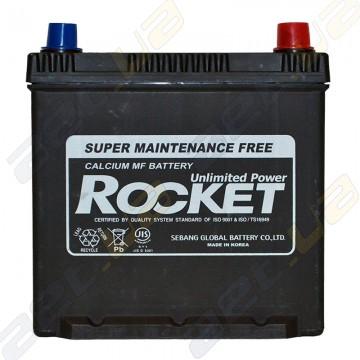 Аккумулятор Rocket NX100S6LS 45Ah JR+ 430A