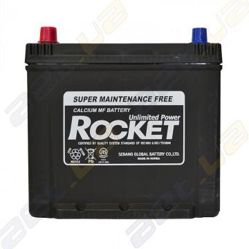 Аккумулятор Rocket 75D23R 65Ah JL+ 580A