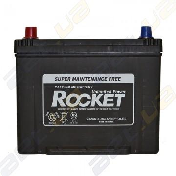Аккумулятор Rocket 85D26R 80Ah JL+ 650A