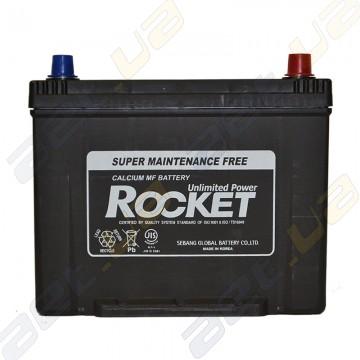Аккумулятор Rocket 85D26L 80Ah JR+ 650A