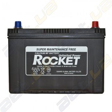 Аккумулятор Rocket 115D31L 95Ah JR+ 790A