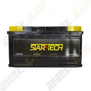 Аккумулятор Startech 100Ah R+ 920A