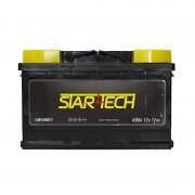 Startech 71Ah R+ 680A (низкобазовый)