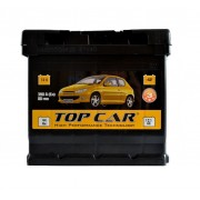 TOP CAR 44Ah L+ 390A