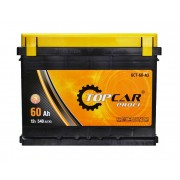 TOP CAR Profi 60Ah R+ 540A