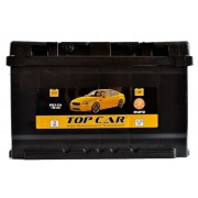 TOP CAR 73Ah R+ 640A (низкобазовый)