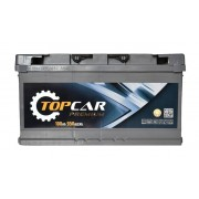 TOP CAR Premium 100Ah R+ 950A