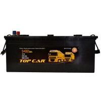 TOP CAR 140Ah L+ 800A