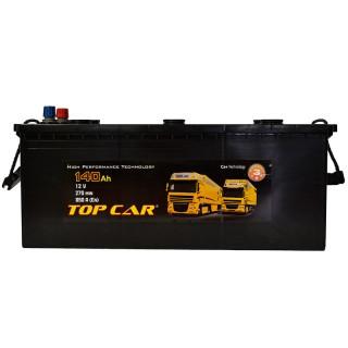 TOP CAR 140Ah L+ 800A