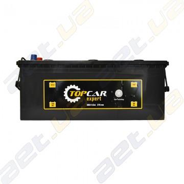 Аккумулятор TOP CAR Expert 140Ah L+ 680A