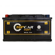TOP CAR Expert 95Ah L+ 680A