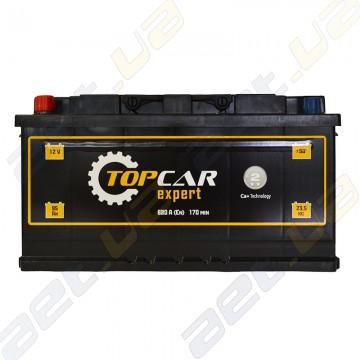 Аккумулятор TOP CAR Expert 95Ah L+ 680A