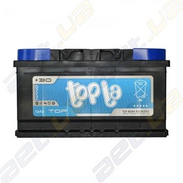Аккумулятор Topla TOP 85Ah R+ 800A