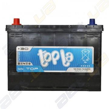Аккумулятор Topla TOP 95Ah JL+ 850A