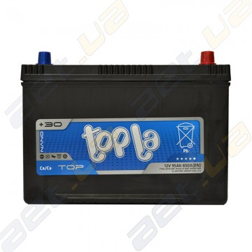Аккумулятор Topla TOP 95Ah JR+ 850A