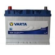 Varta Blue Dynamic 570 413 063 (E24) 70Ah JL+ 630A