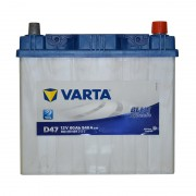 Varta Blue Dynamic 560 410 054 (D47) 60Ah JR+ 540A