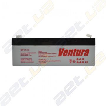 Аккумулятор Ventura GP 12v 2.3Ah