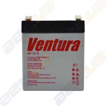 Аккумулятор Ventura GP 12v 5Ah