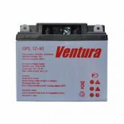 Ventura GPL 12v 40Ah