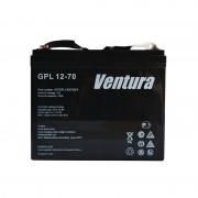 Ventura GPL 12v 70Ah