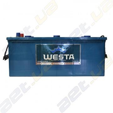 Грузовой аккумулятор WESTA 192Ah L+ 1350A